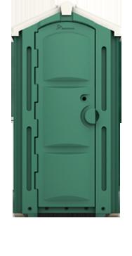 туалетная кабина от ЭкоГрупп